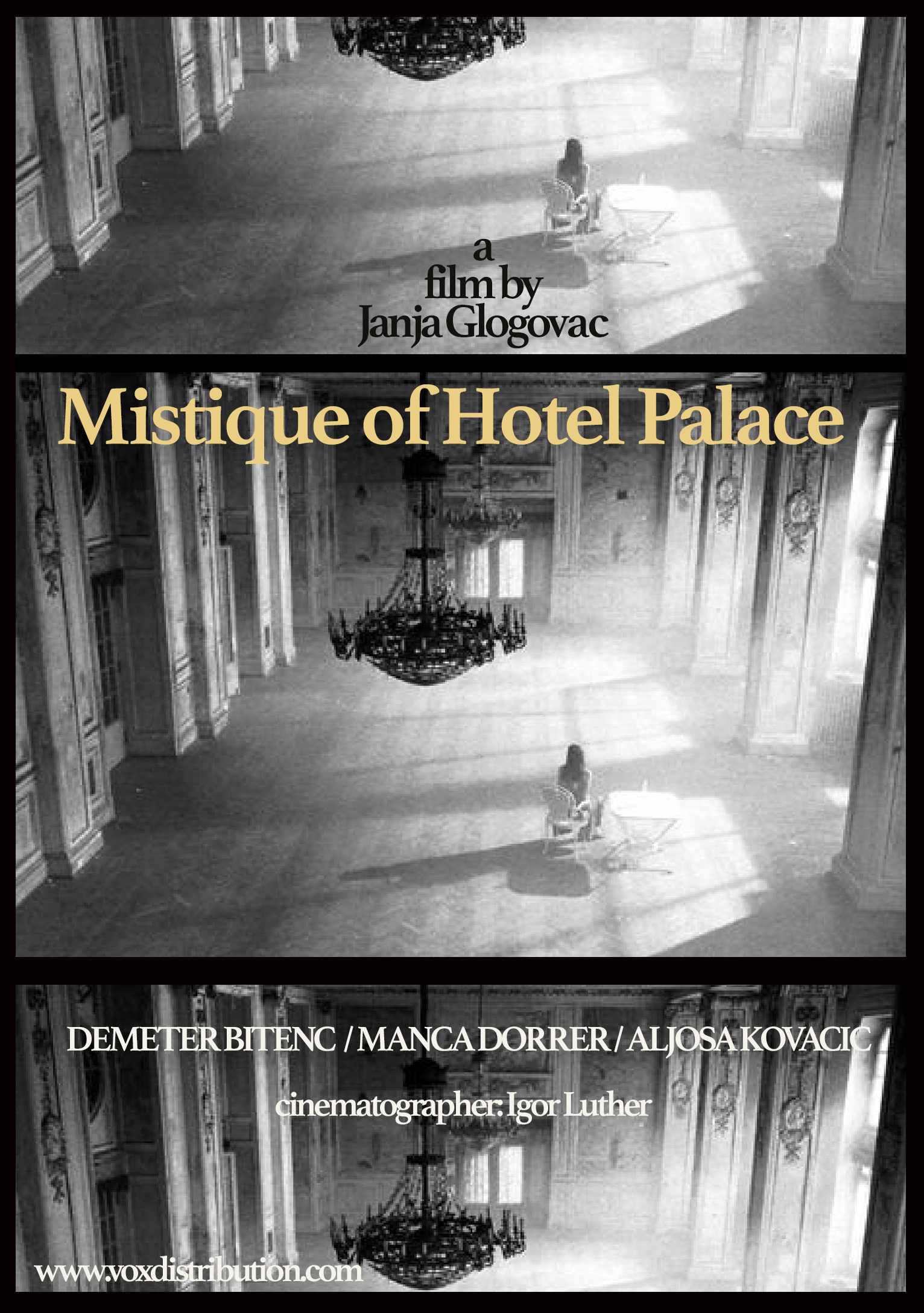 MYSTIC OF HOTEL PALACE